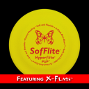 Skyhoundz dog disc