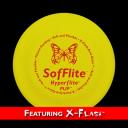 Skyhoundz dog disc